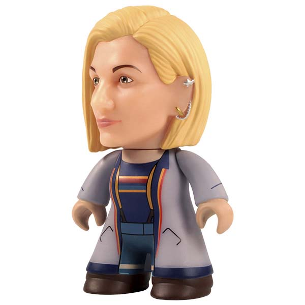DOCTOR WHO Thirteenth Doctor 3