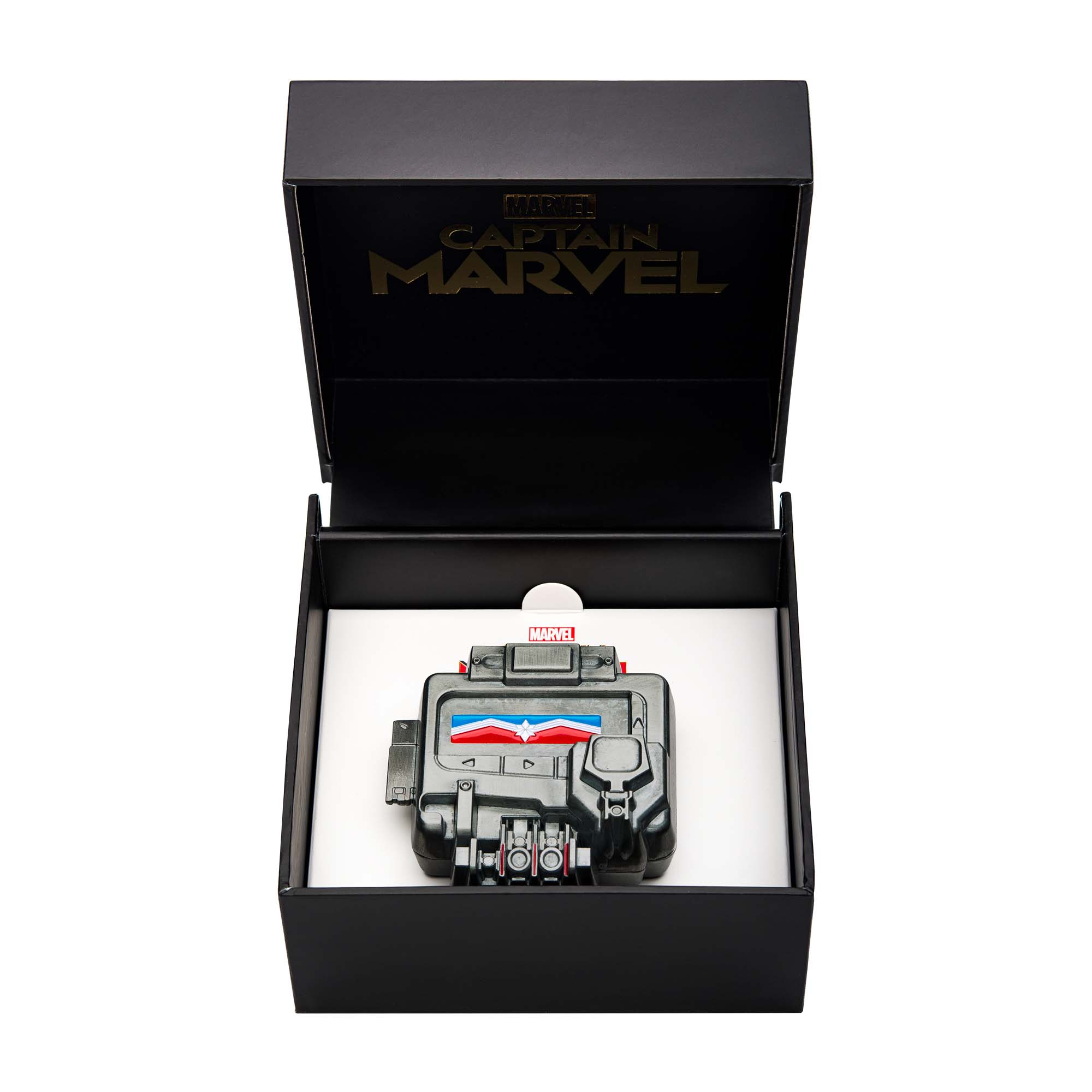 Marvel Avengers Nick Fury Pager Money Clip