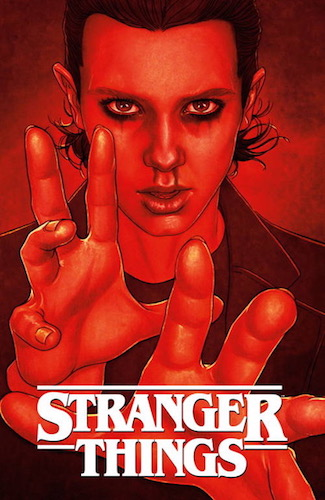 From Frank Miller to Stranger Things – Dark Horse Comics' San Diego Comic-Con 2019 Exclusives