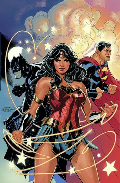JUSTICE LEAGUE #28 Convention Exclusive Comic
